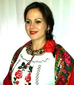 Claudia Zlatov