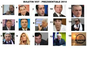 Vot 2014