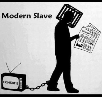 1 esti sclav